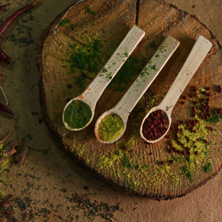 9 SUPERFOODS – valantis ir sveikatinantis maistinių medžiagų derinys