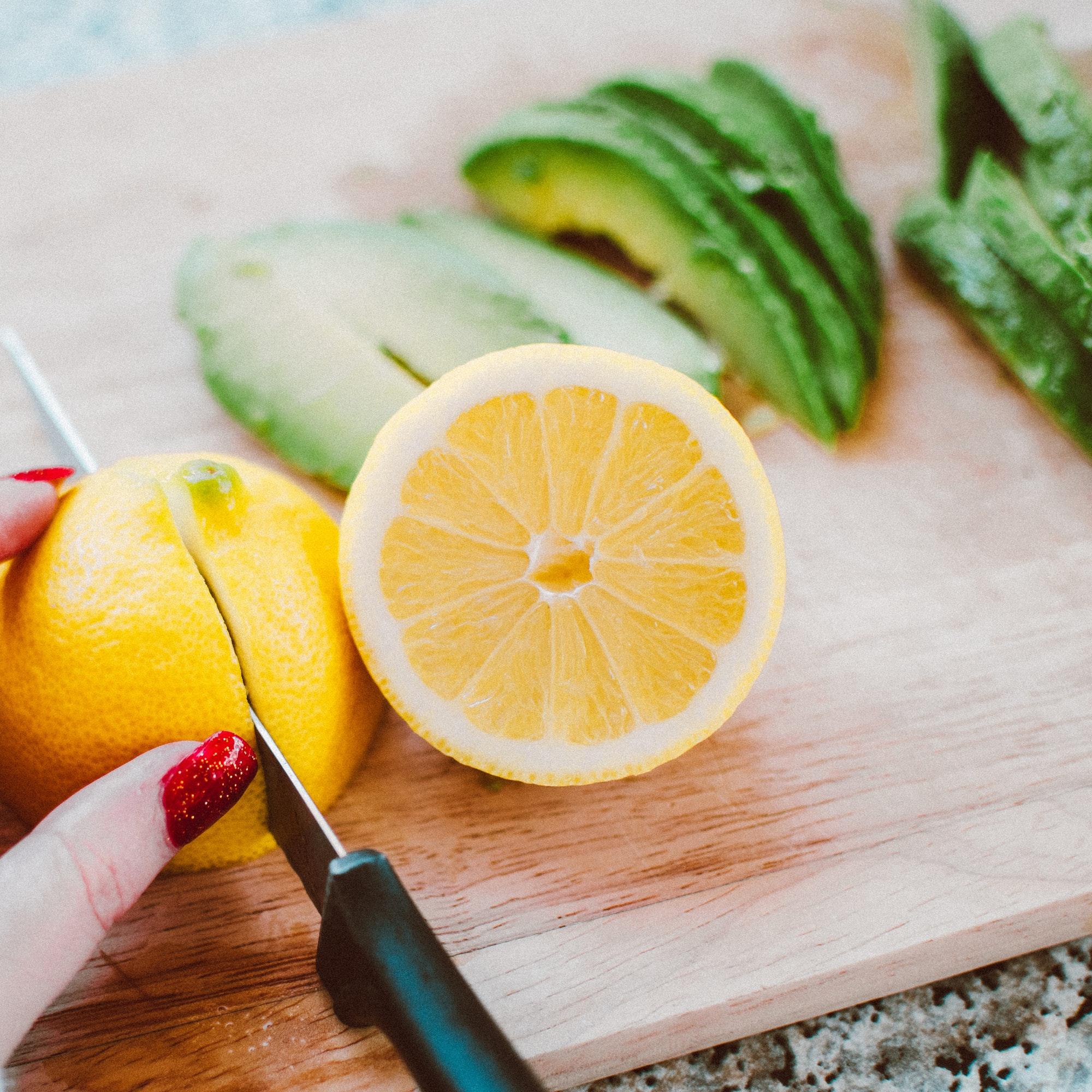 Vitaminas C – ir grožiui, ir sveikatai