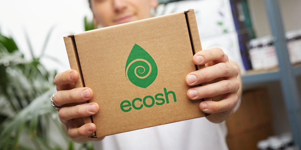 Ecosh kokybė