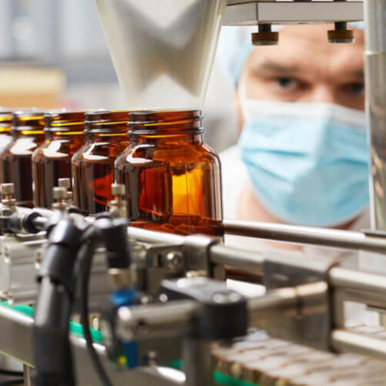 ECOSH MAISTO PAPILDAI. Kilmė, kokybė, gamybos procesas, sauga, kontrolė ir ISO 22000:2018 kokybės sertifikatas
